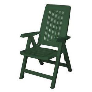 fauteuil de jardin plastique vert achat vente fauteuil de jardin plastique vert pas cher. Black Bedroom Furniture Sets. Home Design Ideas