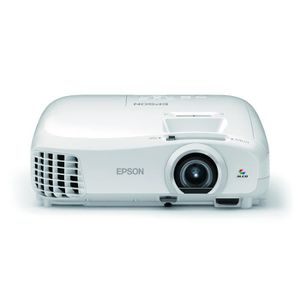 Vidéoprojecteur EPSON EH-TW5210 Vidéoprojecteur 3LCD Full HD 3D