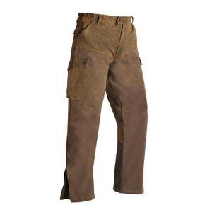 Pantalon de chasse  Fox original Marron