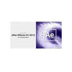LOGICIEL À TÉLÉCHARGER Apprendre After Effects CC 2015 : Les fondamentaux