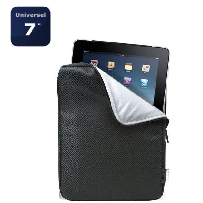 port housse tablette 6 7 mandalay prix pas cher cdiscount