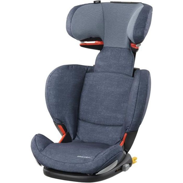 bebe confort si ge auto rodifix airprotect groupe 2 3 isofix nomad blue achat vente si ge. Black Bedroom Furniture Sets. Home Design Ideas