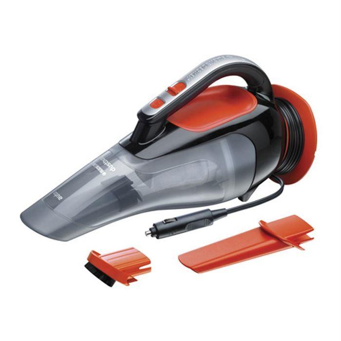 Aspirateur table black decker adv1210 achat vente for Aspirateur de table electrolux