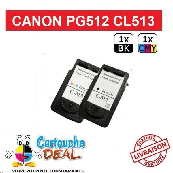 canon pixma ip2700 ip2702 mp230 mp235 mp240 pack cartouche g n rique compatible prix pas cher. Black Bedroom Furniture Sets. Home Design Ideas