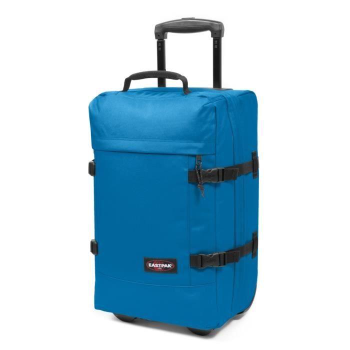 valise eastpak ek661 to blue or not to blue achat vente valise bagage valise eastpak. Black Bedroom Furniture Sets. Home Design Ideas