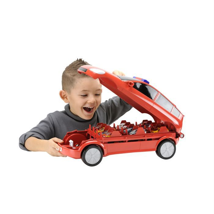 Sku pere majorette carry car pompiers electronique achat vente voiture - Voiture pompier enfant ...