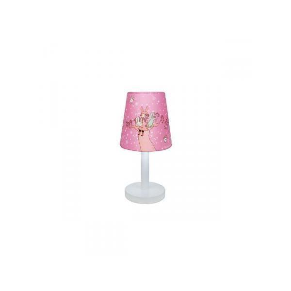 trousselier 4705w12v lampe sur pieds 30 cm achat vente lampe sur pieds 30 cm fil. Black Bedroom Furniture Sets. Home Design Ideas