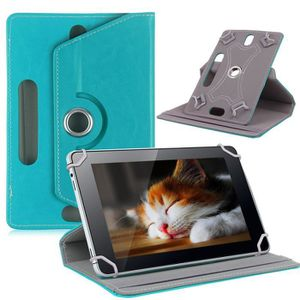 COQUE - HOUSSE Housse Support Folio Rotative Universelle pour Tab