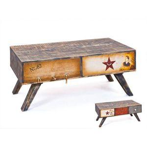 meuble tv en manguier achat vente meuble tv en manguier pas cher soldes cdiscount. Black Bedroom Furniture Sets. Home Design Ideas