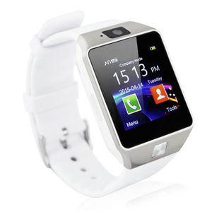 MONTRE CONNECTÉE GETEK® montres connectées bluetooth montre télépho
