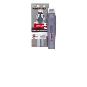 HYDRATANT CORPS L'Oreal Men Expert Vitalift 5 Roll On yeux 10ml