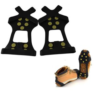 CRAMPON POUR GLACE Vococal®  Ice Cool Grip Crampons Crampons Neige Gr