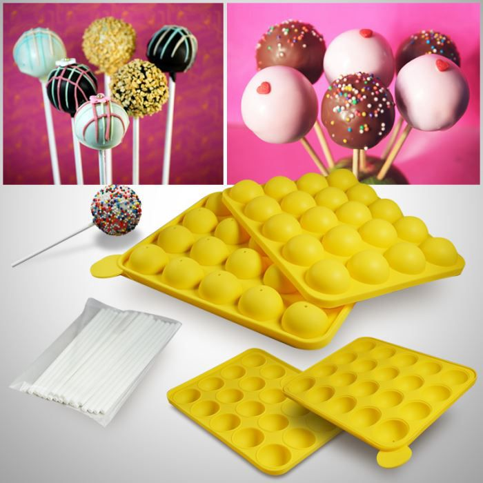 moule g teaux cake pop achat vente bac sac a glacons moule g teaux cake pop cdiscount. Black Bedroom Furniture Sets. Home Design Ideas