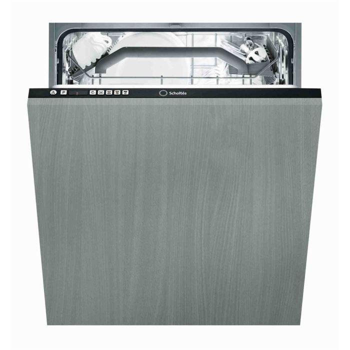 Lave vaisselle tout int grable capacit 12 couverts 11 - Lave vaisselle encastrable scholtes ...