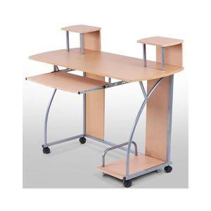 bureau kids bois achat vente bureau b b enfant. Black Bedroom Furniture Sets. Home Design Ideas