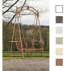 balancelle de jardin une place achat vente balancelle. Black Bedroom Furniture Sets. Home Design Ideas