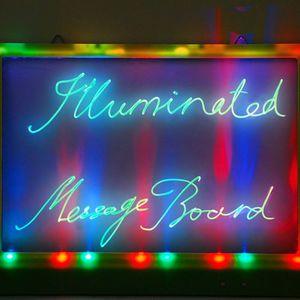tableau lumineux led achat vente tableau lumineux led pas cher cdiscount. Black Bedroom Furniture Sets. Home Design Ideas