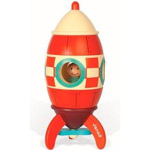 VOITURE - CAMION Kit magnet fusée géante
