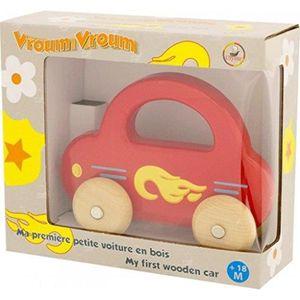 petite voiture de pompier achat vente jeux et jouets pas chers. Black Bedroom Furniture Sets. Home Design Ideas