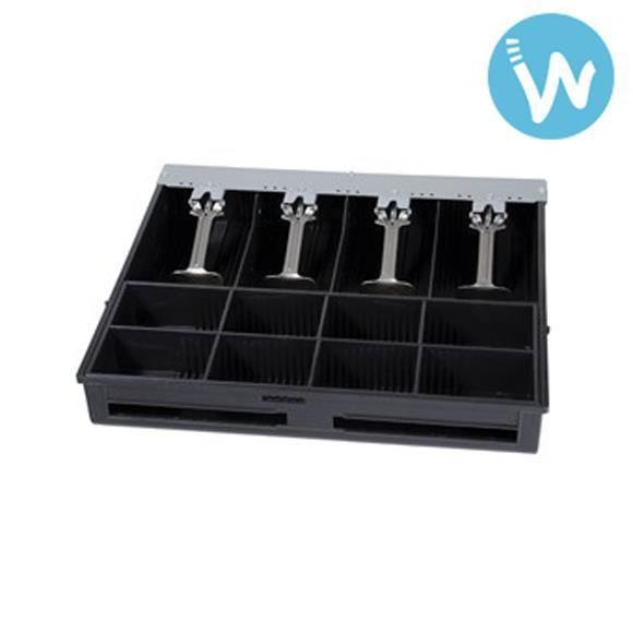 bac a monnaie pour tiroir caisse ec410 achat vente tiroir caisse bac a monnaie pour tiroir c. Black Bedroom Furniture Sets. Home Design Ideas
