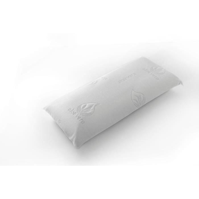 Oreiller de mousse m moire de forme achat vente oreiller cadeaux de no - Mousse viscoelastique a memoire de forme ...