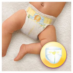 Pampers new baby taille 3 achat vente pampers new baby taille 3 pas cher cdiscount - Couches pampers new baby taille 3 ...