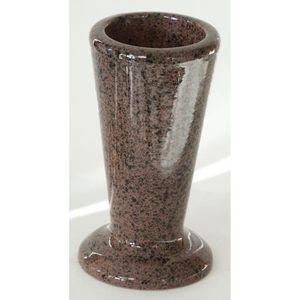 vase de cimetiere achat vente vase de cimetiere pas cher cdiscount. Black Bedroom Furniture Sets. Home Design Ideas