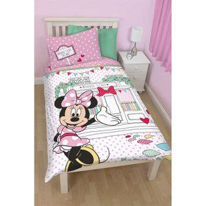 housse de couette 1 personne fille achat vente housse de couette 1 personne fille pas cher. Black Bedroom Furniture Sets. Home Design Ideas