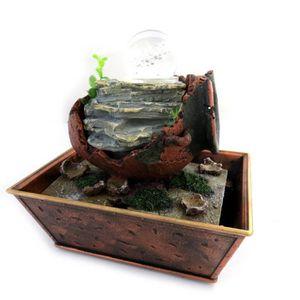 fontaine jardin zen achat vente fontaine jardin zen pas cher cdiscount. Black Bedroom Furniture Sets. Home Design Ideas