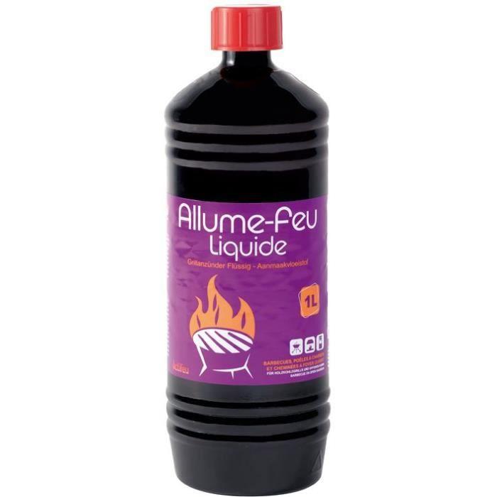 Allume feu brasia actifeu 1l achat vente aide a l 39 allumage allume feu - Vente bioethanol liquide ...