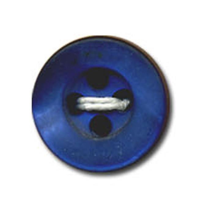 bouton rond 4 trous couleur bleu nuit 9 mm achat. Black Bedroom Furniture Sets. Home Design Ideas