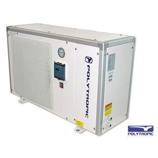 Pompe chaleur polytropic master small achat vente for Rechauffeur piscine 30m3
