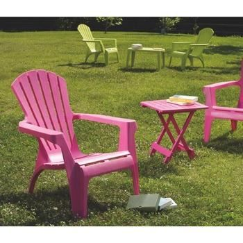 lot 8 fauteuils jardin d tente en plastique rose achat. Black Bedroom Furniture Sets. Home Design Ideas