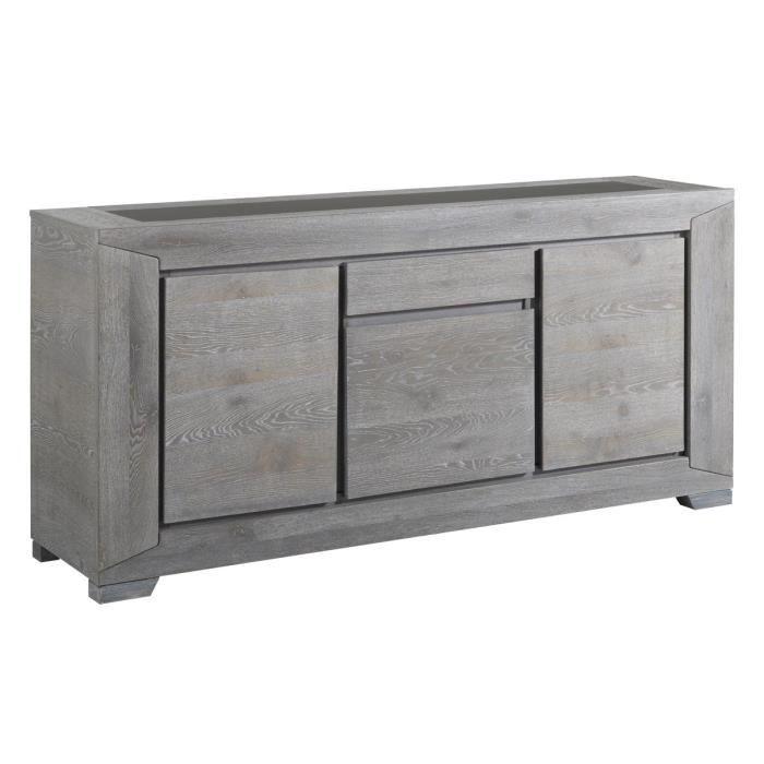 willow buffet 1 tiroir achat vente buffet bahut. Black Bedroom Furniture Sets. Home Design Ideas