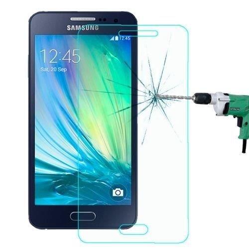 Protection cran verre tremp pour galaxy a5 achat film protect t l phone - Prix du verre trempe ...