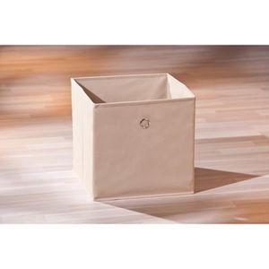 Cube de rangement 28x28 - Achat / Vente Cube de rangement 28x28 pas cher - Cdiscount