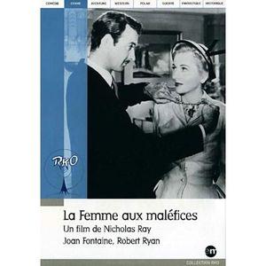 DVD FILM DVD La femme aux malefices