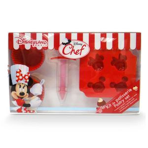 Kit de p tisserie mickey mouse friends achat vente dinette cuisine soldes d hiver d s - Jeux de cuisine de mickey ...