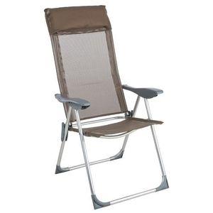 fauteuil toile pliant achat vente fauteuil toile pliant pas cher cdiscount. Black Bedroom Furniture Sets. Home Design Ideas