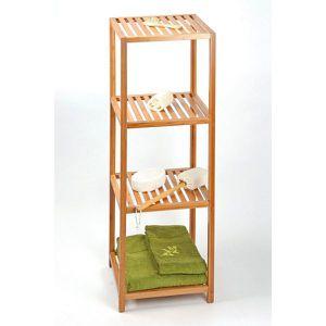 etagere bambou achat vente etagere bambou pas cher les soldes sur cdiscount cdiscount. Black Bedroom Furniture Sets. Home Design Ideas