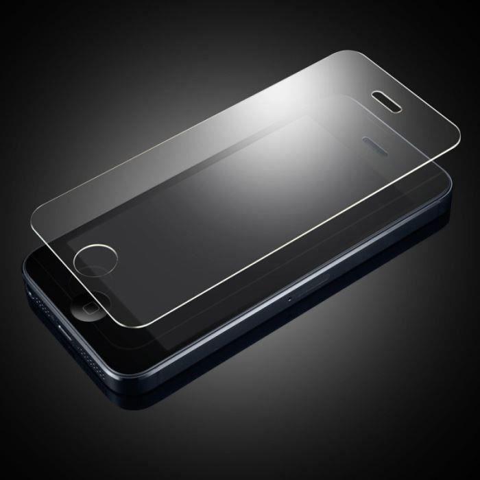 film protection ecran en verre tremp pour iphone 6s achat film protect t l phone pas cher. Black Bedroom Furniture Sets. Home Design Ideas