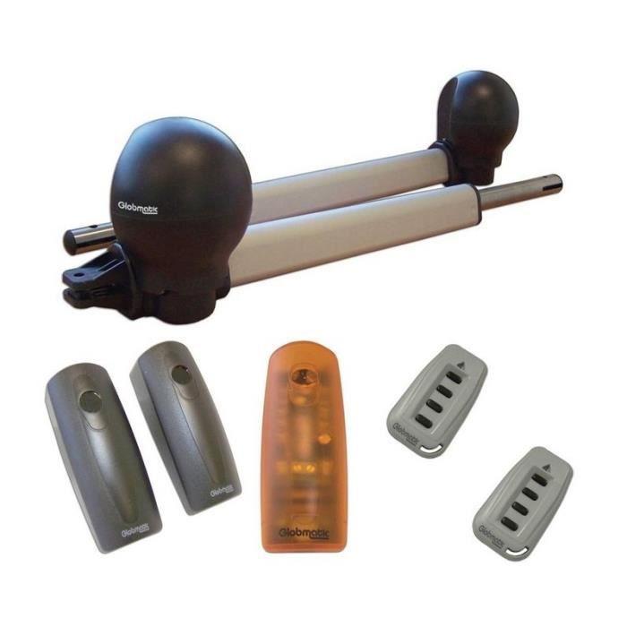 moteur portail battant globmatic achat vente motorisation portail cdiscount. Black Bedroom Furniture Sets. Home Design Ideas