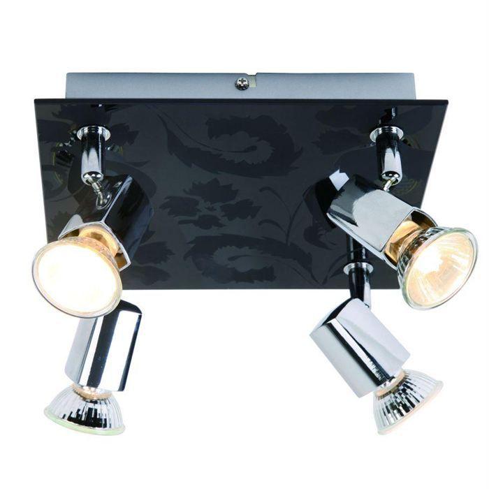 Eclairage chambre sans plafonnier meilleures id es - Eclairage salon sans plafonnier ...