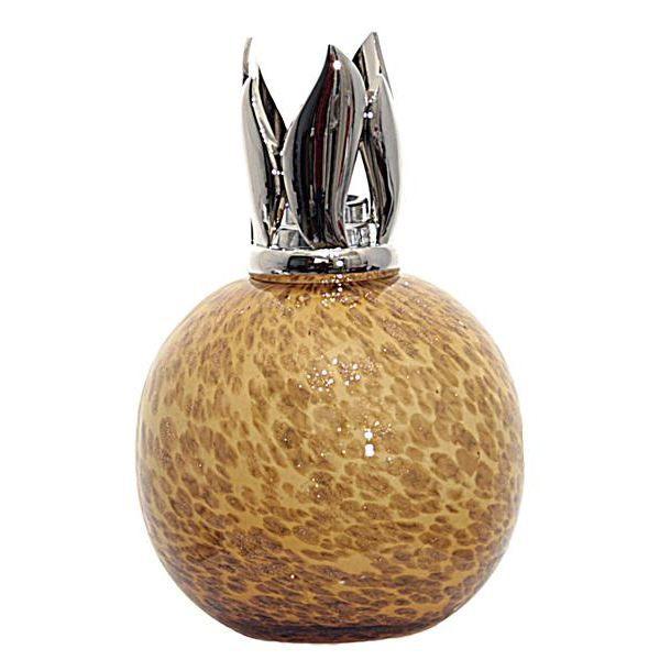 Berger Lampe Boule Ambre 4321 Achat Vente Diffuseur De Parfum Cdiscount