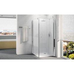 Paroi fixe douche youngf78 pour pose avec une achat vente cabine de douch - Paroi douche discount ...