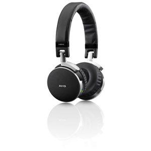 CASQUE - ÉCOUTEUR AUDIO AKG K495NC Casque audio stéréo
