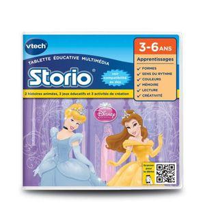 CASQUE AUDIO ENFANT Vtech - 230205 - Storio 2 et générations suivantes