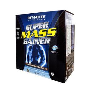 GAINER - PRISE DE MASSE Dymatize Super Mass Gainer (5.443g)