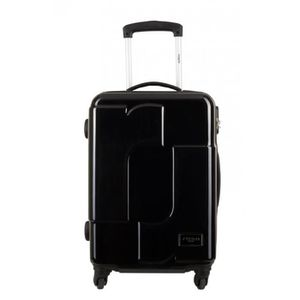 RENOMA Valises homme Valise wesley noir taille s
