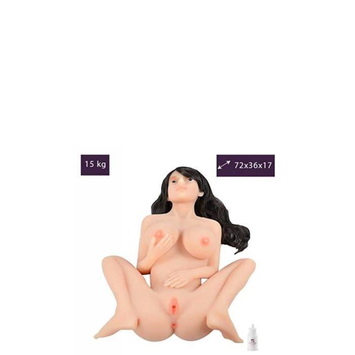 poupée sexuelle le sexe tchèque
